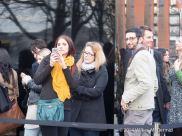 Great British Queuing