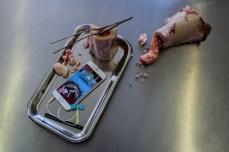 POPUP: Surgeon Simulator Dinner