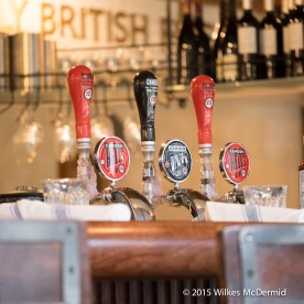 Camden Town Brewery on Tap
