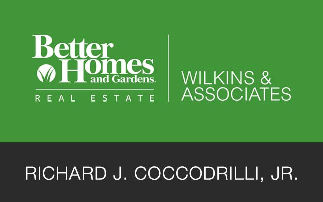 Coccodrilli Joins Better Homes And Gardens Wilkins Real Estate Office