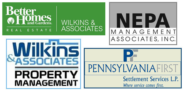 Better Homes and Gardens Real Estate Wilkins & Associates, NEPA Management Associates