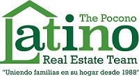 Latino Real Estate Team Logo