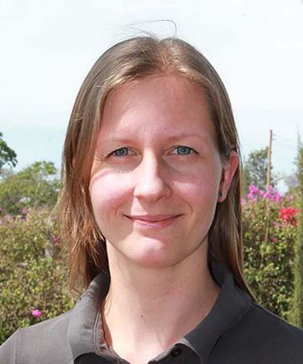 Nadja Seidler