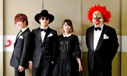 ©SEKAI NO OWARI official website