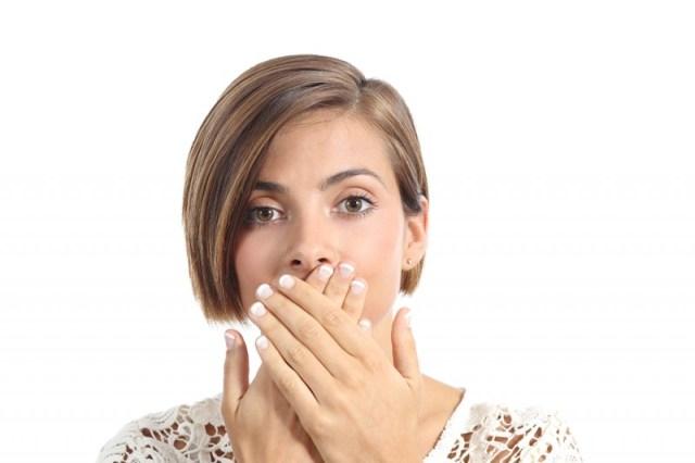口臭原因不只來自口腔 這些部位也可能是問題來源