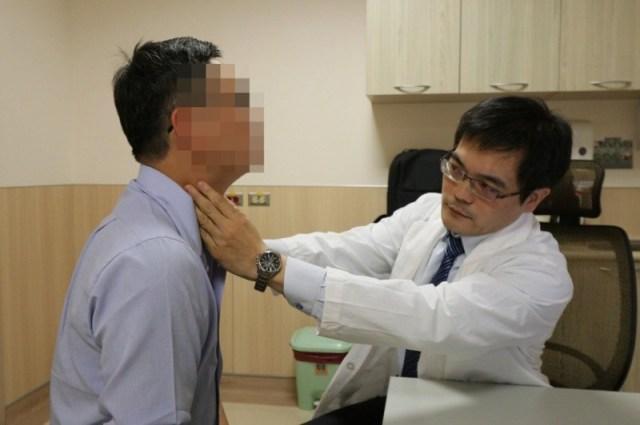 早期鼻咽癌做放療 五年存活率80%以上