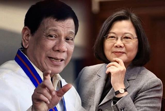 玻璃心碎!菲國撤「禁台令」 中網友崩潰:我們又輸了