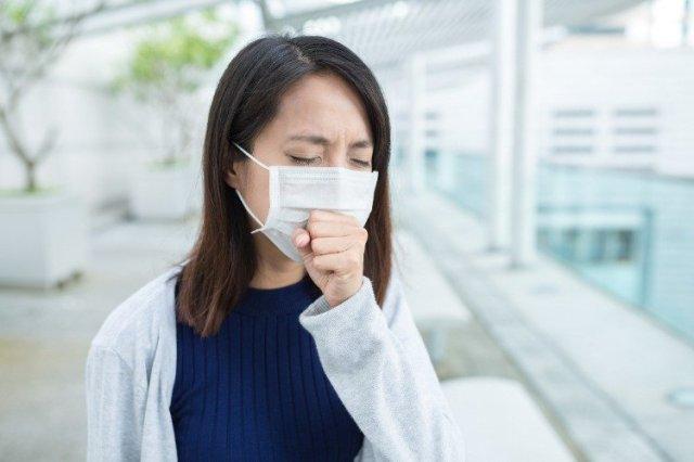 肺癌、普通感冒咳嗽有差別! 咳超過一個天數別再拖