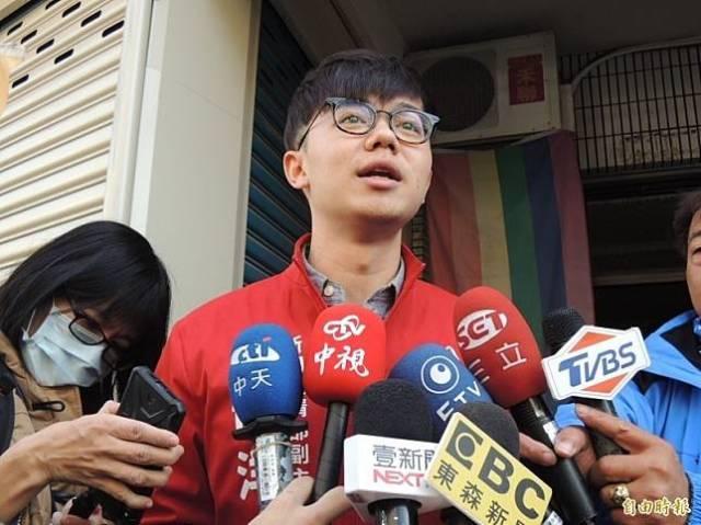 孫大千籲「罷Q」 張博洋:幫韓國瑜出氣、把罷免當兒戲