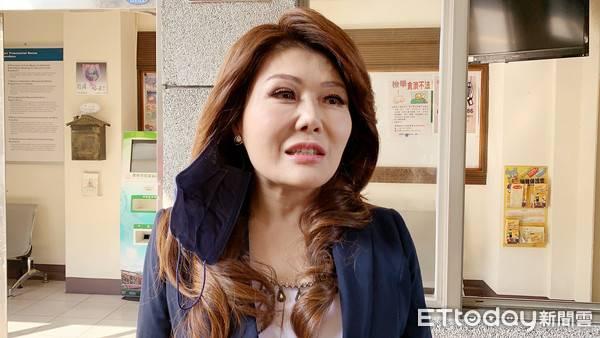 韓國瑜夫婦告媒體人 張雅琴出庭:雲林媒體被雲林女兒、女婿提告「非常悲催」