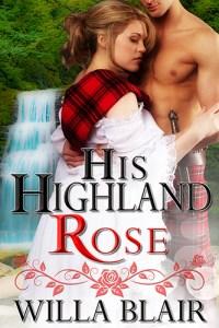 HisHighlandRose.Kindle&web