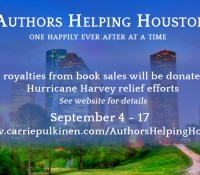 Great Reads for Houston!