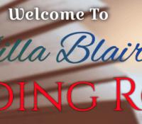 Visit Willa Blair's Reading Room!