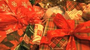 holidaywrapping
