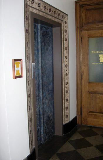 historic restoration- York, PA