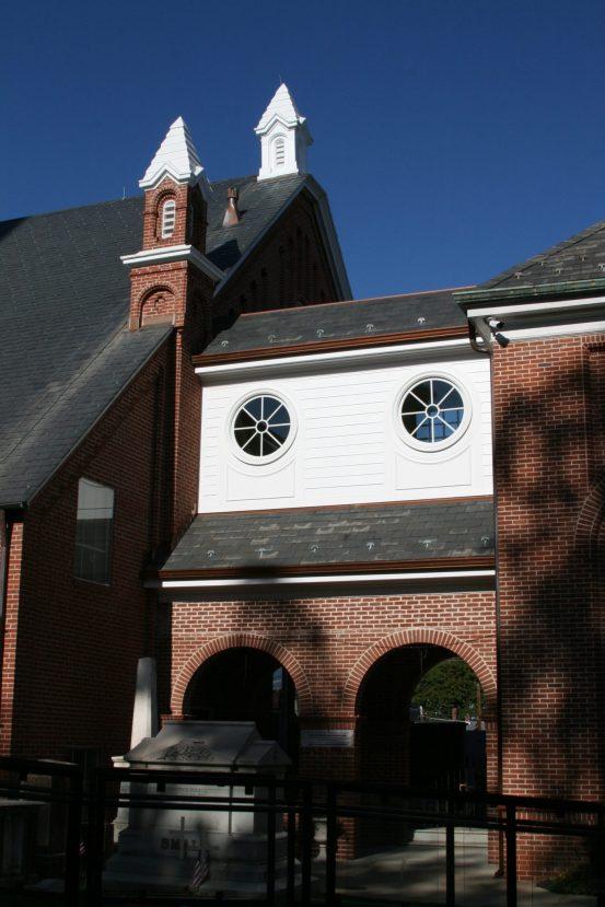 historic preservation- York, PA