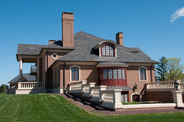 custom home architecture project - York, PA