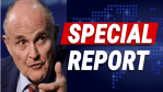 Trump Unleashes His Bulldog Giuliani – Tells Congress Democrats That Rudy Has Found Plenty In Ukraine