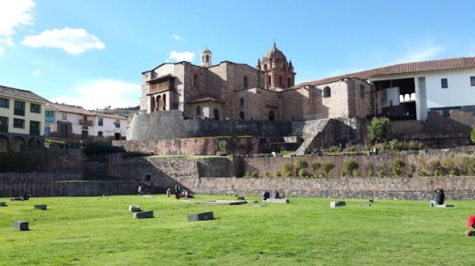 churchcusco