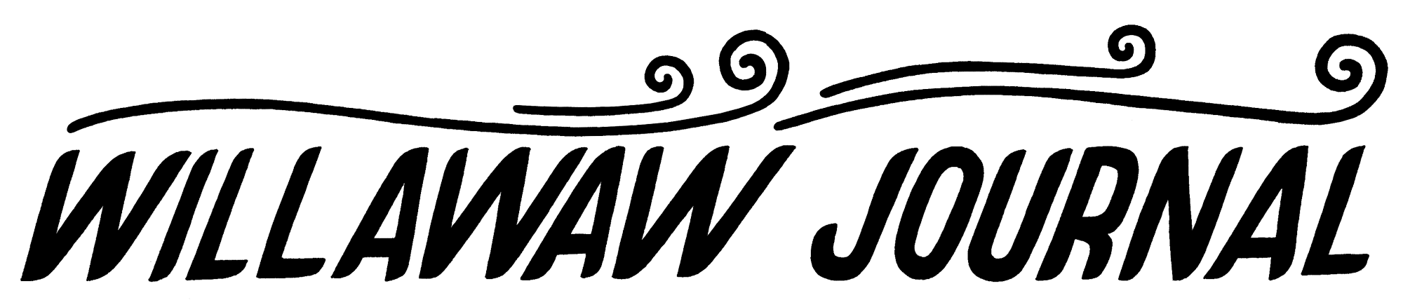 Willawaw Journal