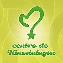 Web Centro de kinesiología amg