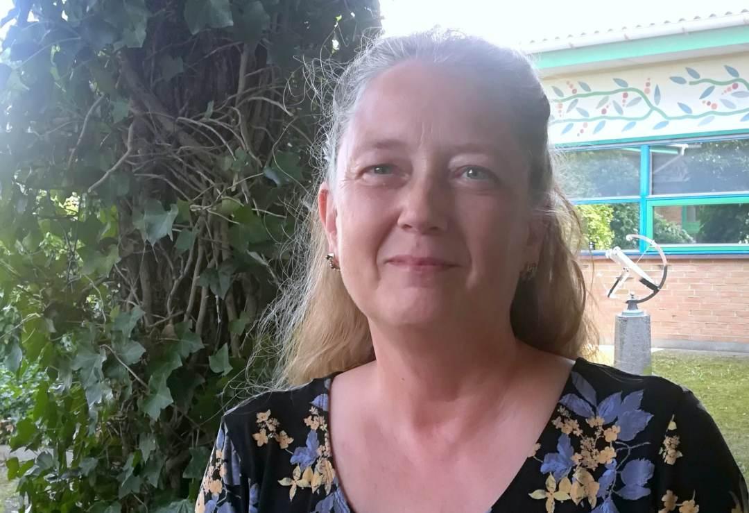 Anette Vagner Bernbom