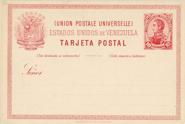 Entero Postal TP8: Transferencias