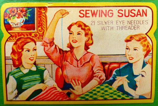 Sewing-Susan
