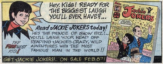 Jackie-Jokers