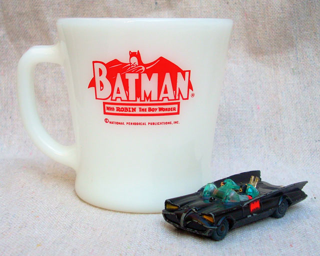 BatmanMug