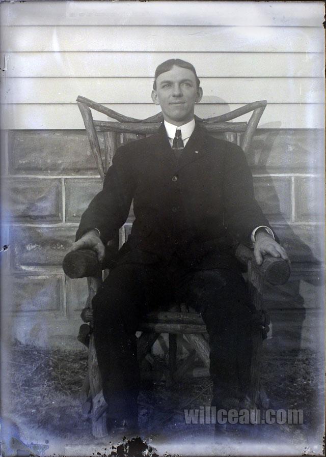 gentleman-in-the-lodgepole-chair