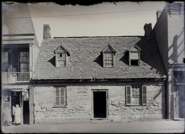 Washington's-Old-HQ