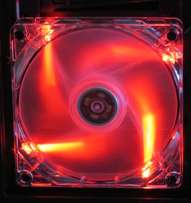 red-fan