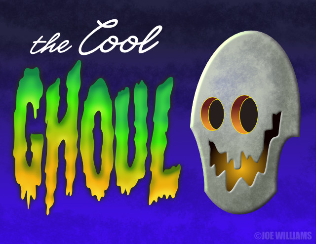 COOL-GHOUL