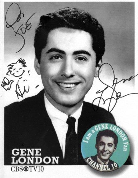 Gene-London-autograph