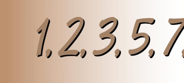 Prime-numbers