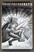 Atomic Warrior