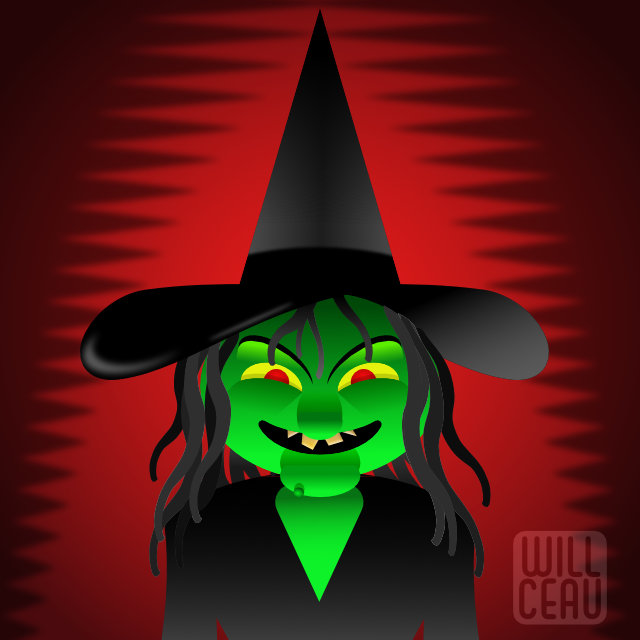 Vector Witch