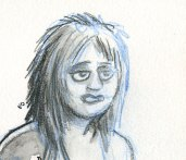 pensive-lady