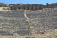 Pergamum Ampitheatre