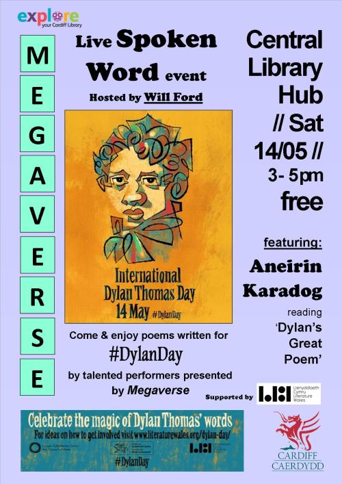 Dylan Day poster JPEG ENG