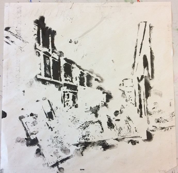 Town centre print paper 2