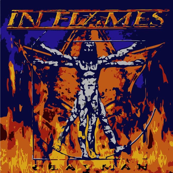 Clayman (In Flames)