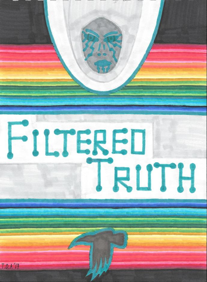Filtered Truth (cover)