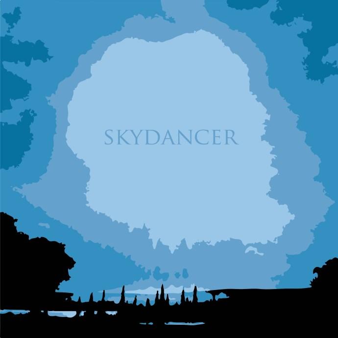 Skydancer (Dark tranquillity)