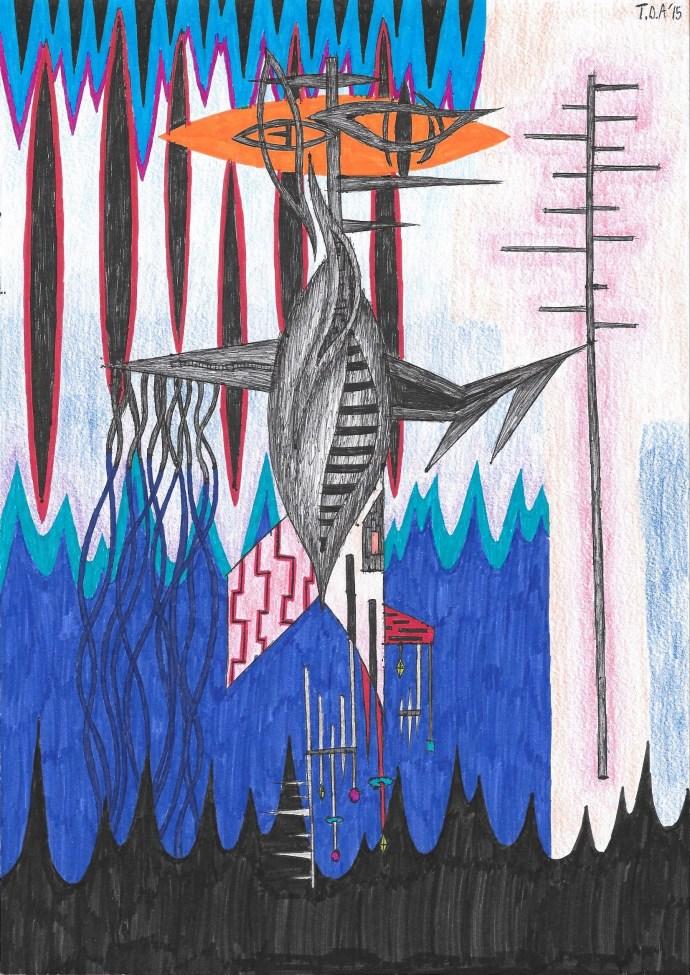 Surrealist