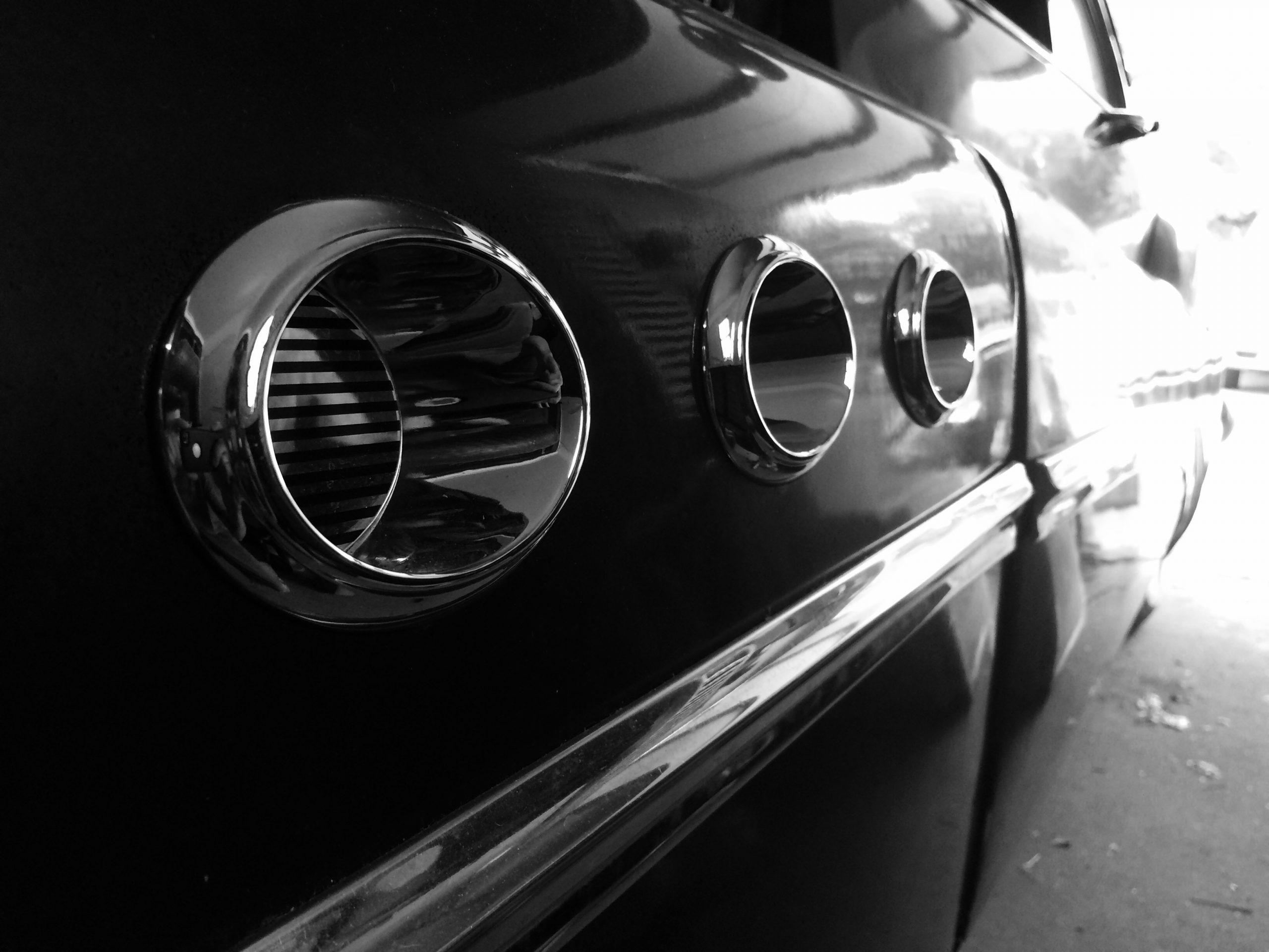 Will Eskridge 1953 Buick Super