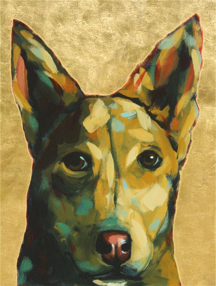 Greta Dogs Of Athens 12
