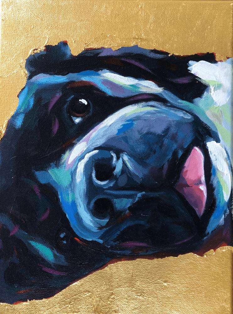 Caesar Geronimo – Dogs Of Athens 19