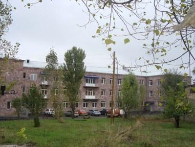 Noyemberyan Hospital_WilliamBairamian.me